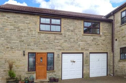 Last Minute Cottages - Luxury Crook Cottage S4592