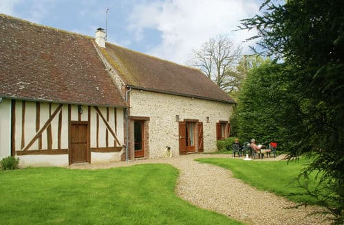 Last Minute Cottages - Maison de vacances - FESSANVILLIERS-MATTANVILLIERS
