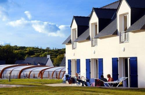 Last Minute Cottages - Résidence Horizon Morgat 2