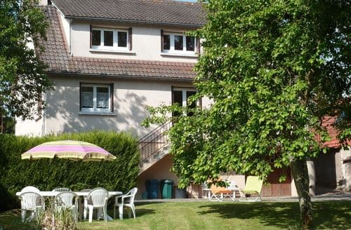 Last Minute Cottages - Maison de vacances - FONTENAY-SUR-EURE