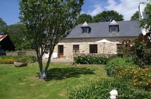 Last Minute Cottages - Maison de vacances Pont Croix