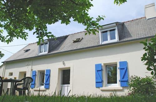 Last Minute Cottages - Maison de vacances Fouesnant