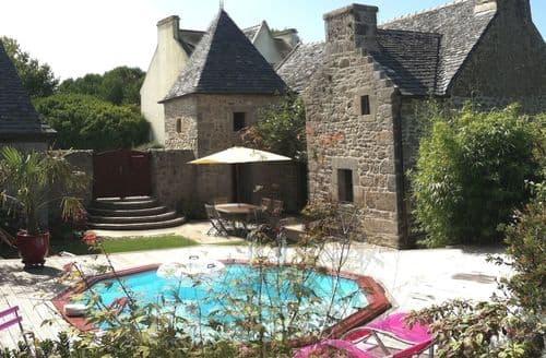 Last Minute Cottages - Les Tisserand