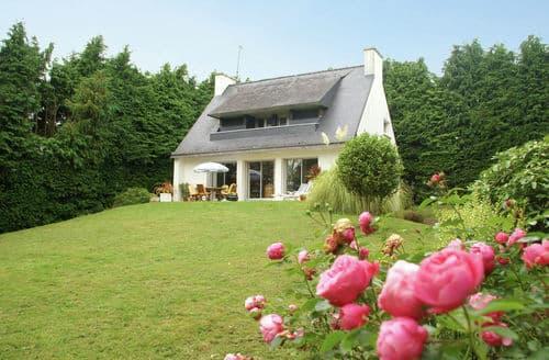 Last Minute Cottages - Maison de vacances Saint Yvi