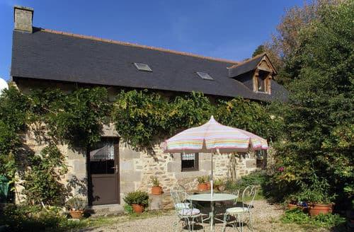 Last Minute Cottages - Maison de vacances - QUERRIEN