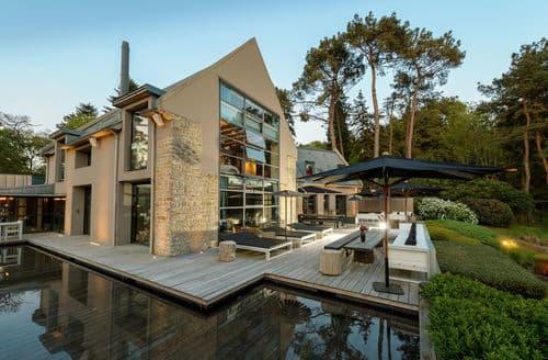 Last Minute Cottages - Les Pins