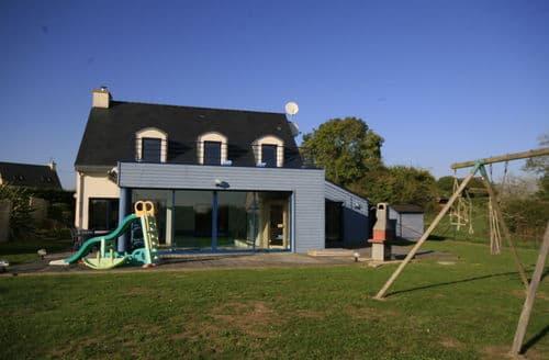Last Minute Cottages - Moulin