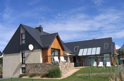 Last Minute Cottages - Sable d'Or