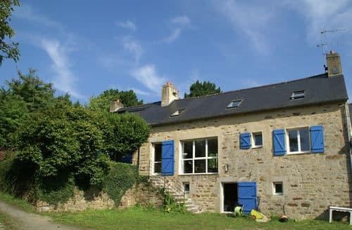 Last Minute Cottages - Les Camélias
