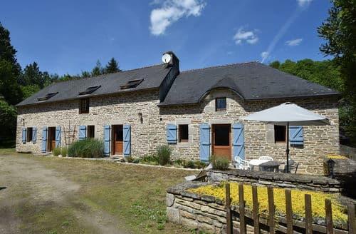 Last Minute Cottages - Maison de vacances Bannalec
