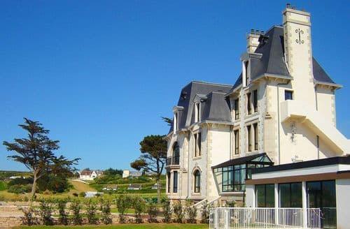 Last Minute Cottages - Résidence Domaine des Roches Jaunes 1