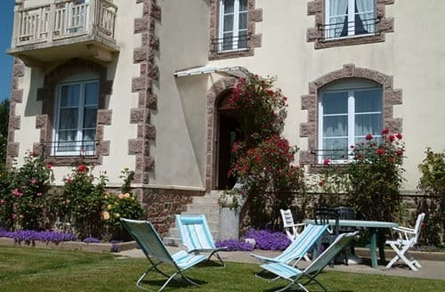 Last Minute Cottages - Maison à 500m de la plage