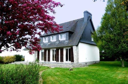 Last Minute Cottages - Chez Bernadette