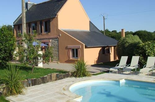 Last Minute Cottages - Villa Les sables blancs
