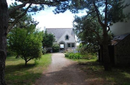 Last Minute Cottages - Glénan