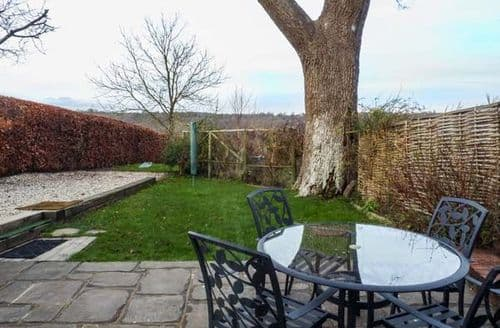 Last Minute Cottages - Adorable Wadhurst Cottage S44556