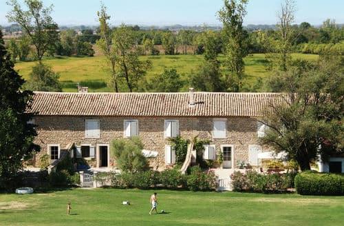 Last Minute Cottages - Domaine de Chaberton  Maison 'Les Rizierres'