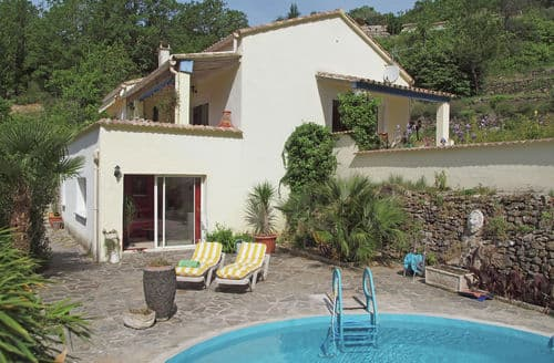 Last Minute Cottages - Villa Cèze