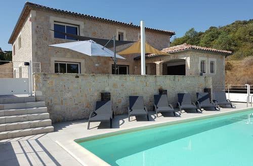 Last Minute Cottages - Villa des 4 vents B