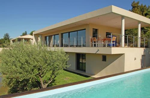 Last Minute Cottages - Villa Olympe