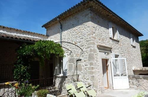 Last Minute Cottages - Maison de vacances - MONTCLUS