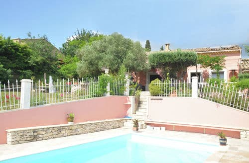Last Minute Cottages - Lavande