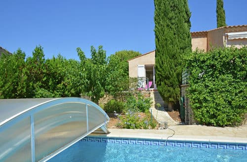 Last Minute Cottages - Maison de vacances - SAINT-MAXIMIN