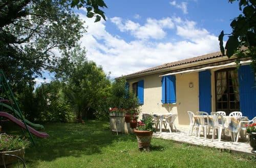 Last Minute Cottages - Maison de vacances - CLARENSAC