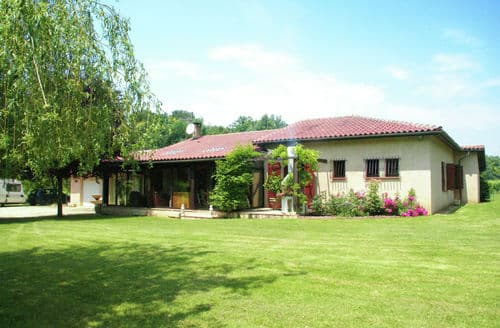 Last Minute Cottages - Maison de vacances - LANNEPAX