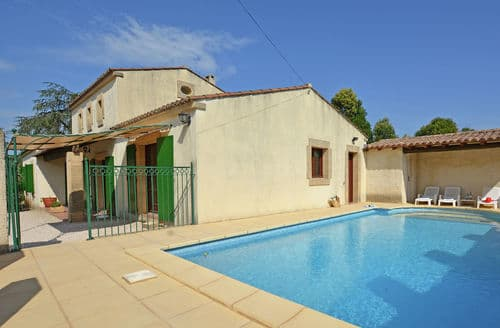 Last Minute Cottages - Villa des Oliviers
