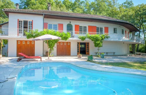 Last Minute Cottages - Villa - MONTMAURIN