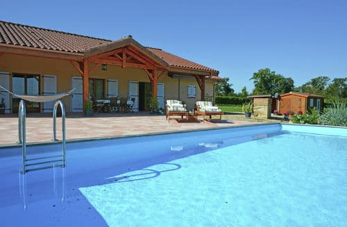 Last Minute Cottages - Maison Georges