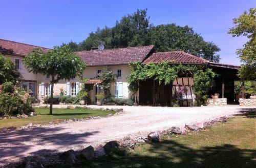 Last Minute Cottages - Les Chênes Pieux