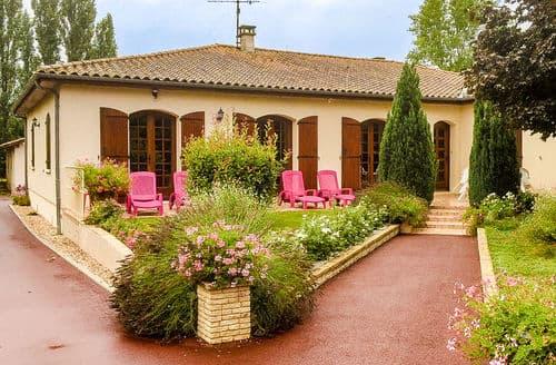 Last Minute Cottages - Villa Pineuilh près de Dordogne