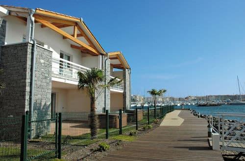 Last Minute Cottages - Marina Resort L'Ile Saint-Martin 3