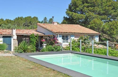 Last Minute Cottages - Excellent Clermont L'herault Cottage S151781