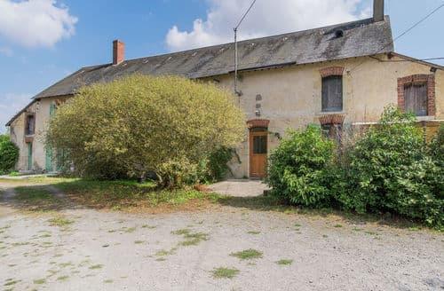 Last Minute Cottages - Gite le petit bois Girard