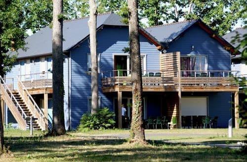 Last Minute Cottages - Relais du Plessis 2