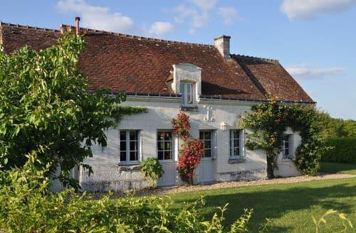 Last Minute Cottages - Gîte près des châteaux de la Loire