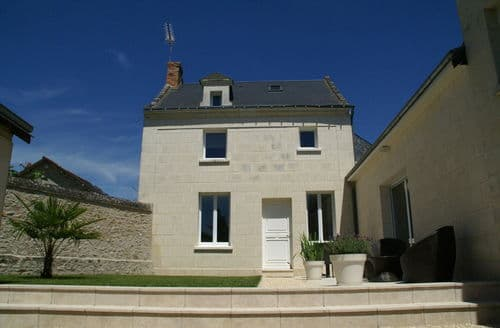 Last Minute Cottages - Maison de vacances Beaumont en Véron