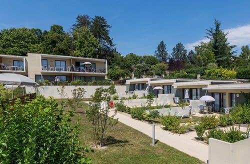 Last Minute Cottages - Le Clos Saint Michel