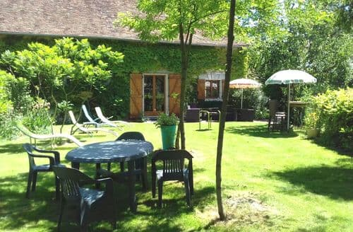 Last Minute Cottages - La Cartaudiere
