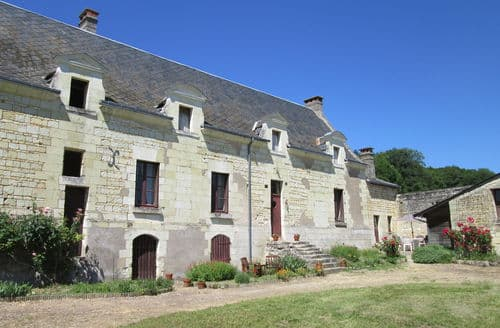 Last Minute Cottages - Domaine de Cessigny