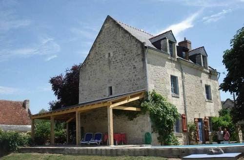 Last Minute Cottages - Maison avec piscine à Chinon