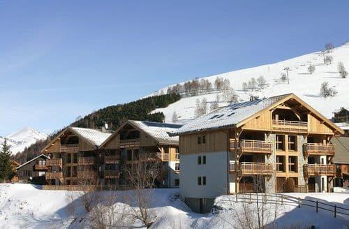 Last Minute Cottages - Residences Goleon - Val Ecrin 1