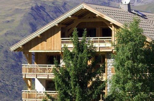 Last Minute Cottages - Residences Goleon - Val Ecrin 3