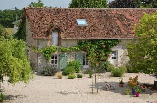 Last Minute Cottages - Excellent Chilleurs Aux Bois Cottage S151957