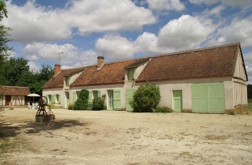 Last Minute Cottages - Maison de vacances - BEAUCHAMPS-SUR-HUILLARD