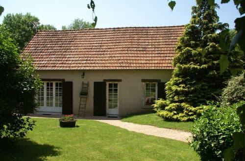 Last Minute Cottages - Maison de vacances - SAINT-AY