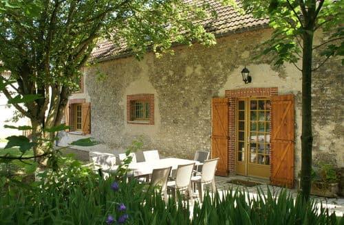 Last Minute Cottages - Maison de vacances - TREILLES-EN-GATINAIS